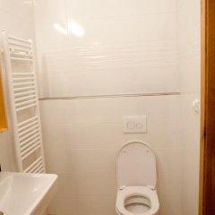 Апартаменты Pod Slovany Apartment Прага ванная фото 2