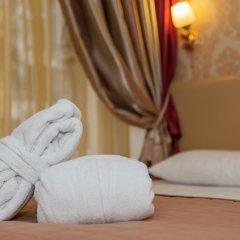 Гостиница Лермонтовский 3* Номер Премиум с различными типами кроватей фото 32