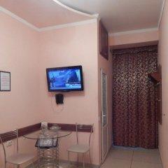 Hotel Gorizont Номер Эконом с различными типами кроватей фото 3