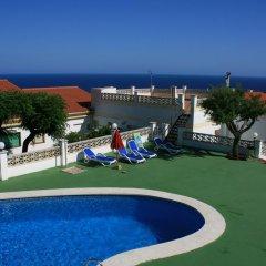 Отель Apartamentos Famara Испания, Льорет-де-Мар - отзывы, цены и фото номеров - забронировать отель Apartamentos Famara онлайн детские мероприятия фото 2