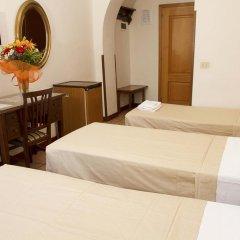 Hotel Giubileo 2* Стандартный номер с различными типами кроватей фото 4