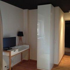 Отель Le Cygne D'Argent 3* Стандартный номер с различными типами кроватей фото 2