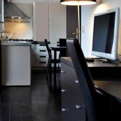 Отель BB Hotels Aparthotel Navigli питание