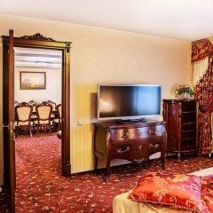 Гостиница Измайлово Бета 3* Люкс Премьер с разными типами кроватей фото 3