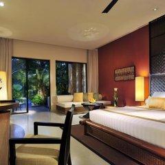 Отель Narada Resort & Spa комната для гостей фото 6