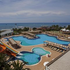 Отель Arcanus Side Resort бассейн фото 4
