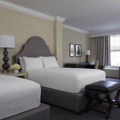 The Mayflower Hotel, Autograph Collection 4* Стандартный номер с различными типами кроватей фото 2