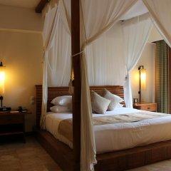 Отель Grand Hyatt Bali 5* Представительский люкс с различными типами кроватей фото 2