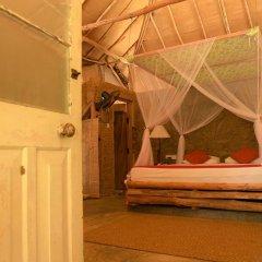 Отель Saraii Village 3* Улучшенное шале с различными типами кроватей фото 6