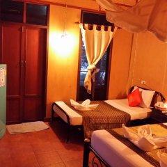 Отель Clear View Resort 3* Бунгало с различными типами кроватей