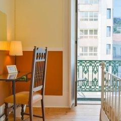 Ambiente Hostel & Rooms Стандартный номер с двуспальной кроватью (общая ванная комната) фото 11