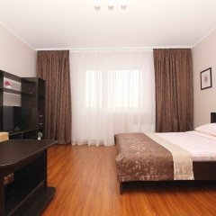 Апартаменты Альт Апартаменты (40 лет Победы 29-Б) Улучшенные апартаменты с разными типами кроватей фото 40