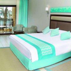 Отель Steigenberger Aqua Magic Red Sea 5* Стандартный номер с различными типами кроватей фото 5