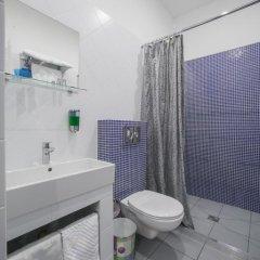 Жуков Отель 3* Стандартный номер с 2 отдельными кроватями фото 5
