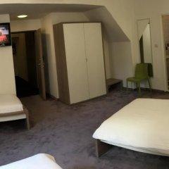 Отель Slavija спа