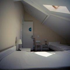 Best Guest Porto Hostel Стандартный номер 2 отдельные кровати (общая ванная комната) фото 4