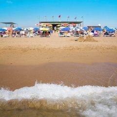 Апартаменты Irem Garden Apartments пляж фото 2