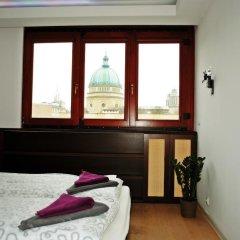 Апартаменты Noctis Apartment Nowogrodzka детские мероприятия