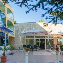 Отель Diamond (Diamant) Болгария, Балчик - отзывы, цены и фото номеров - забронировать отель Diamond (Diamant) онлайн