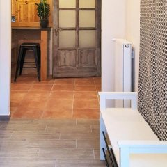 Отель Rent Flat Apartment - Ráday Венгрия, Будапешт - отзывы, цены и фото номеров - забронировать отель Rent Flat Apartment - Ráday онлайн комната для гостей фото 5