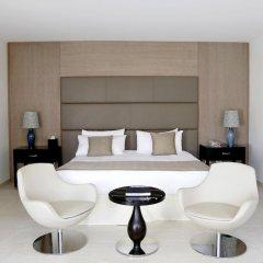 Отель San Clemente Palace Kempinski Venice 5* Представительский люкс с различными типами кроватей фото 4