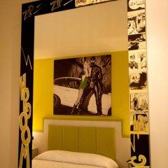 La Dolce Vita Hotel Motel 3* Стандартный номер фото 6