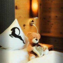 Hotel Pfeldererhof Alpine Lifestyle Горнолыжный курорт Ортлер интерьер отеля фото 3