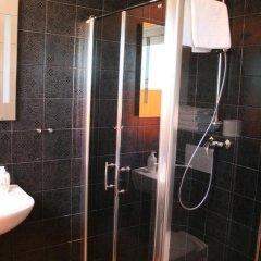 Отель Apartmenthaus Unterwegs 4* Стандартный номер с различными типами кроватей фото 10