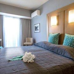 Hermes Hotel 3* Улучшенный номер с различными типами кроватей фото 5