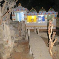 Отель Thisara Guesthouse пляж фото 2