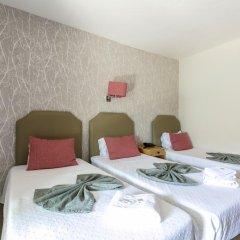 Отель Guest House Porto Clerigus 3* Стандартный номер разные типы кроватей фото 3