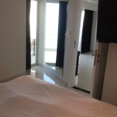 Отель Vtsix Condo Service at View Talay Condo Апартаменты с различными типами кроватей фото 25