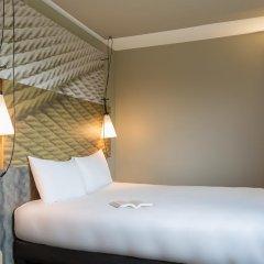 Отель ibis Geneve Aeroport 2* Стандартный номер с различными типами кроватей фото 8