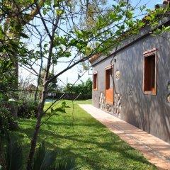 Отель Casa Rural DoÑa Herminda Ла-Матанса-де-Асентехо фото 3