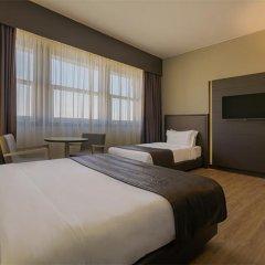 Отель HF Fénix Lisboa 4* Номер Комфорт с различными типами кроватей фото 2