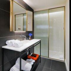 Отель H10 Casa Mimosa 4* Стандартный номер с различными типами кроватей фото 5