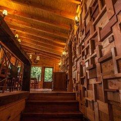 Отель Posada del Rio сауна