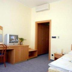 Hotel Ruze 4* Стандартный номер фото 6