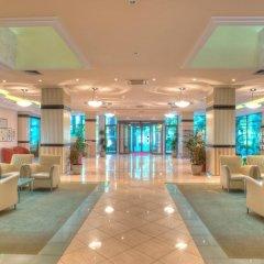 Hotel Rivijera интерьер отеля фото 3