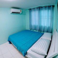 Отель Best Rent a Room Стандартный номер разные типы кроватей фото 4