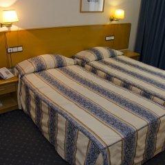 Отель Vip Executive Zurique Стандартный номер фото 6