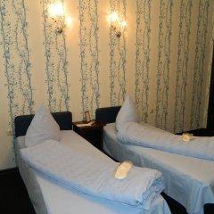Апартаменты Лайла Улучшенный номер с 2 отдельными кроватями