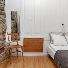 Отель Old Town Lodge Стандартный номер с различными типами кроватей фото 7