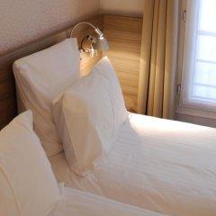 Отель Hôtel des 3 Collèges Франция, Париж - отзывы, цены и фото номеров - забронировать отель Hôtel des 3 Collèges онлайн комната для гостей