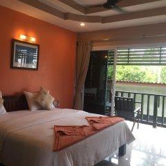 Baan Suan Ta Hotel 2* Улучшенный номер с различными типами кроватей фото 38