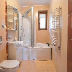 Отель Apartamenty Kaszelewski Закопане ванная