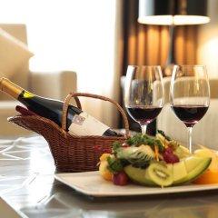 Best Western Premier Hotel Kukdo 4* Люкс повышенной комфортности с различными типами кроватей фото 6