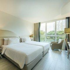 Отель Le Tada Parkview 4* Улучшенный номер фото 4