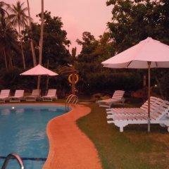 Отель Dalmanuta Gardens 3* Номер Делюкс с различными типами кроватей