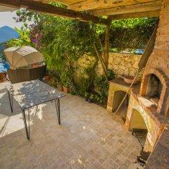 Villa Badem Турция, Патара - отзывы, цены и фото номеров - забронировать отель Villa Badem онлайн бассейн фото 3